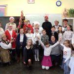 Kolędujemy z uczniami Zespołu Szkół Specjalnych w Miłkowie