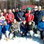 Dolnośląski Miting w narciarstwie zjazdowym